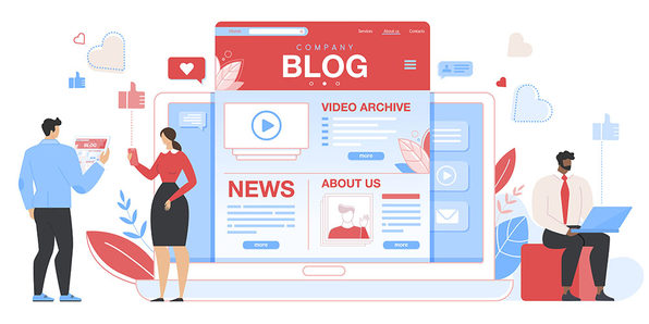 Blogging Masterclass: How to Build a Successful Blog - Product Image