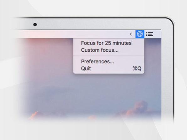 Focus - Website & Application Blocker for MacOS: Productivity Plan