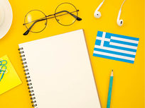 Complete Greek Course: Learn Greek for Beginners Level 1 - Product Image