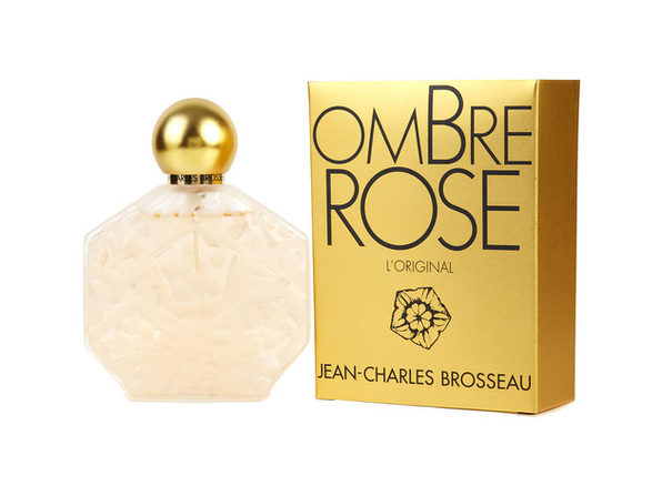 OMBRE ROSE by Jean Charles Brosseau EAU DE PARFUM SPRAY 2.5 OZ for WOMEN (Pac... - Product Image