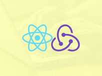 React and Redux: Learn By Building Real World Projects - Product Image