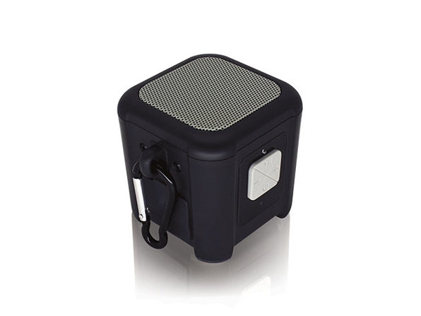 NUU Riptide Bluetooth Speaker