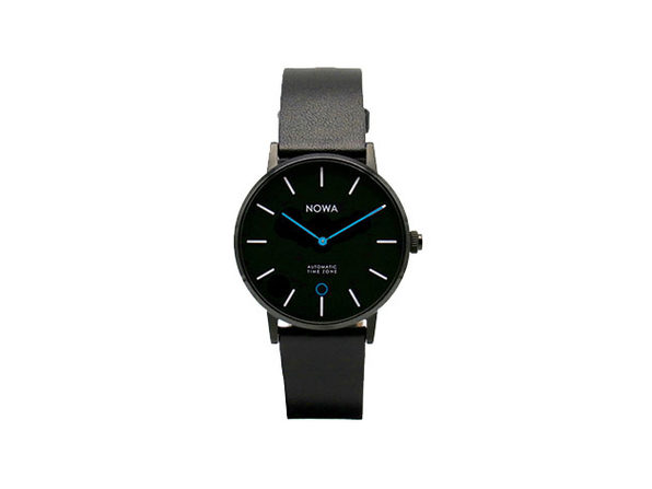 Shaper Hybrid Smart Watch (Black)