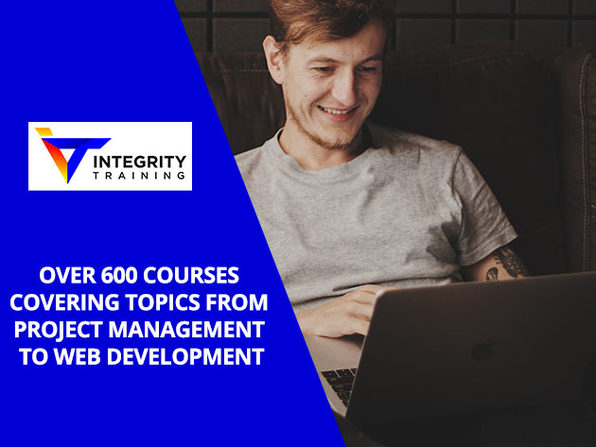 Integrity Training Discount Coupon