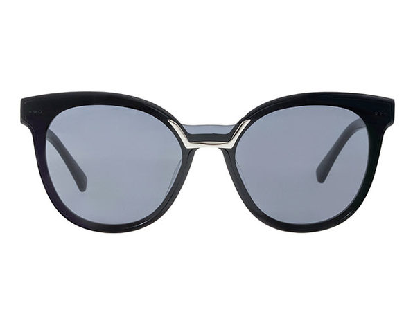 Pictor Sunglasses (Crystal x Quartz)