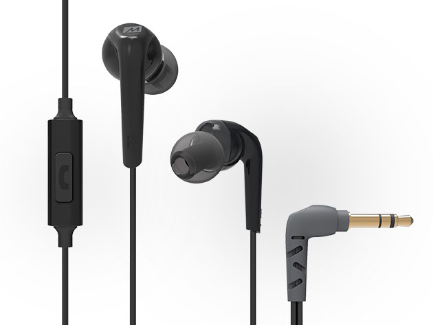 Normally $16, these headphones are 43 percent off