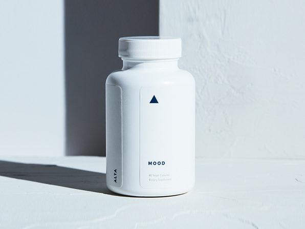 ALTA Mood Supplement