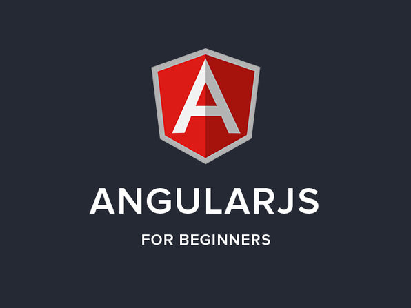 AngularJS for Beginners - Product Image