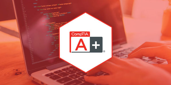 CompTIA A+ Troubleshooting Techniques LiveLessons - Product Image