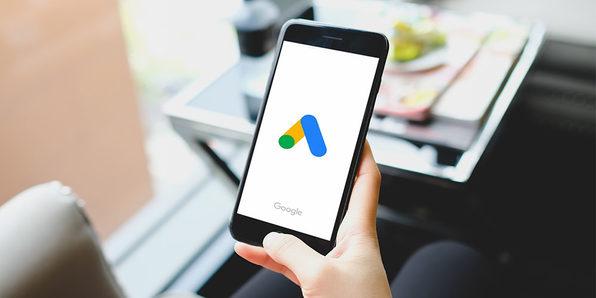 Google Ads Mastery - Product Image