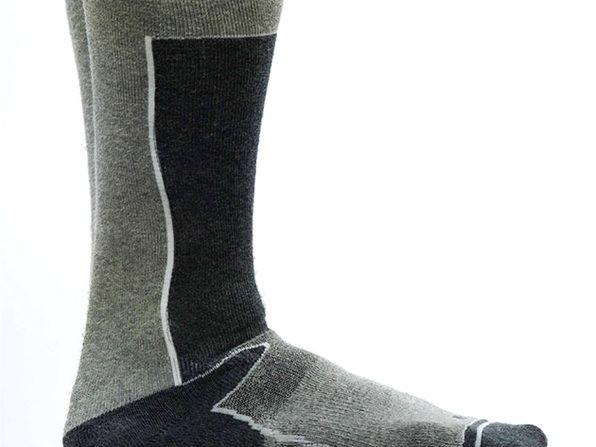 3.7V Heated Sport Socks