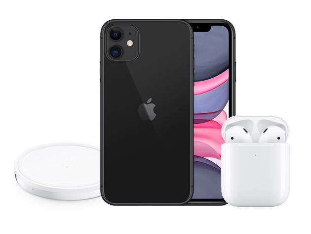Stack 'Em High iphone 11 case