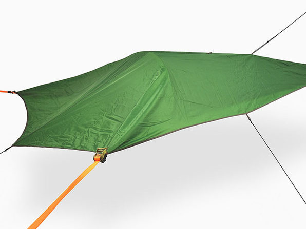 UNA 1-Person Tree Tent - Forest Green