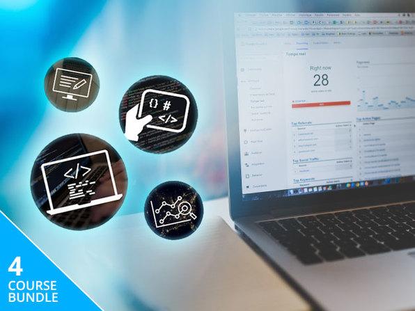 Digital Marketing Guru Bundle