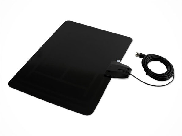 Ghost Indoor HDTV Antenna