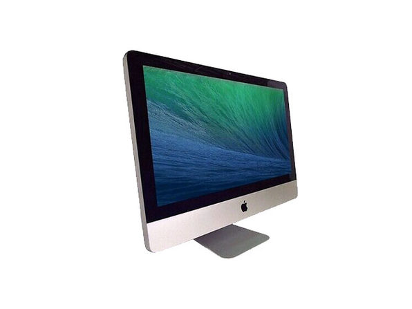"Apple iMac 21.5"" Core i5 2.5GHz 500GB (Certified Refurbished)"
