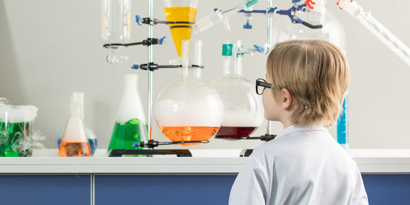 Supercharged Science for Kids - Product Image