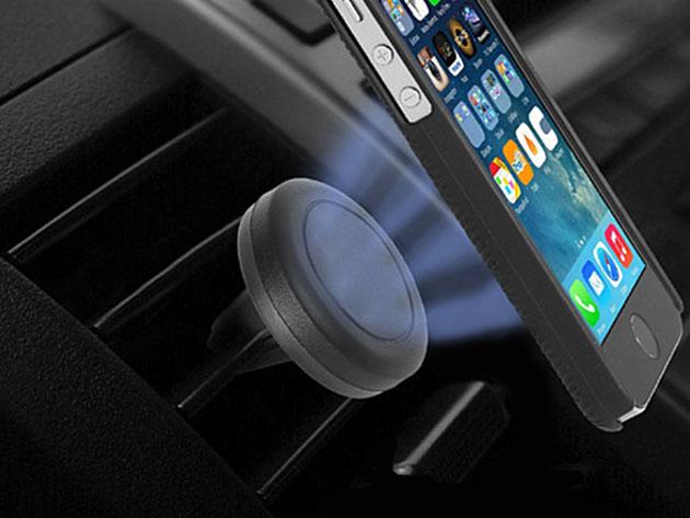 Universal Magnetic Car Vent Mount Pocketnow Deals