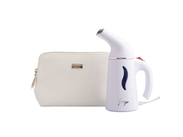 Joyus Exclusive Travel Steamer with Pouch
