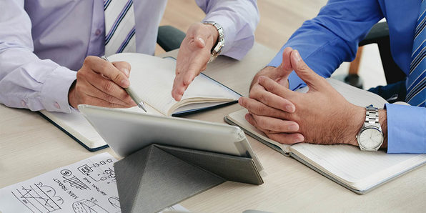 Business Consulting: How to Get Paid Handsomely for Your Advice - Product Image