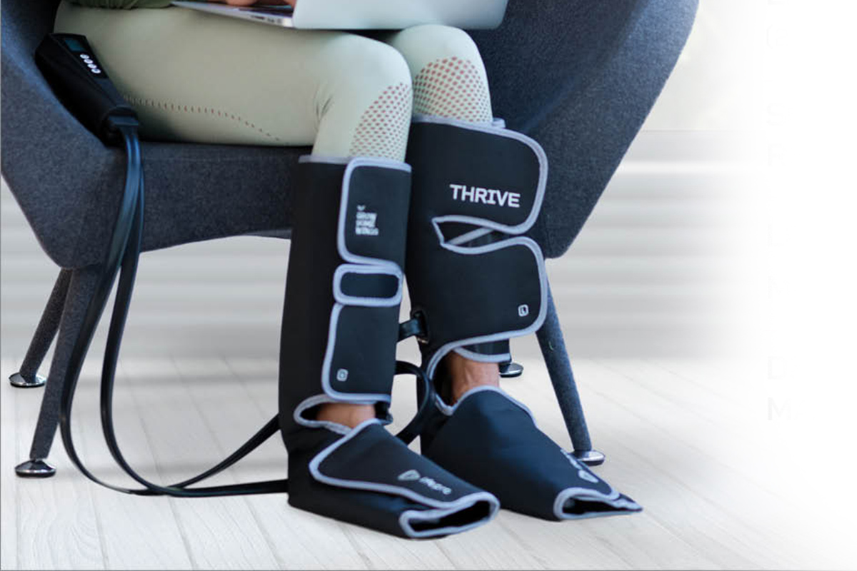 10 home massagers on sale for your chronically tired legs and feet