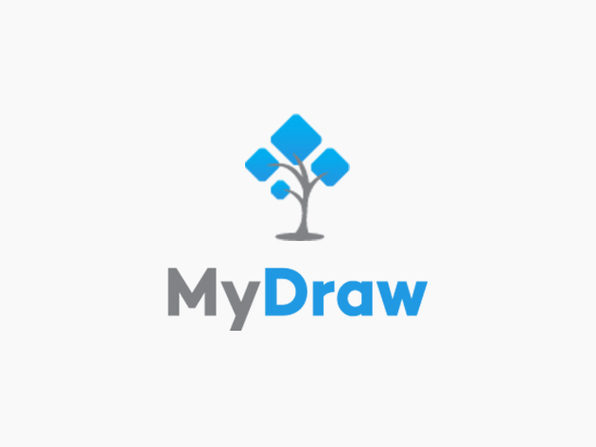 MyDraw Advance Diagramming Software: Lifetime License