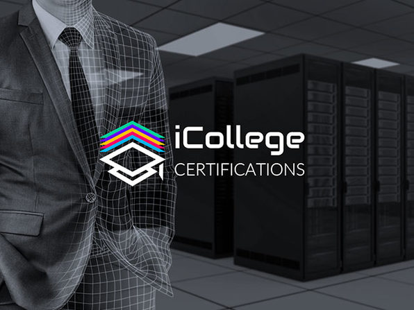 iCollege IT Certification Courses: Lifetime Membership