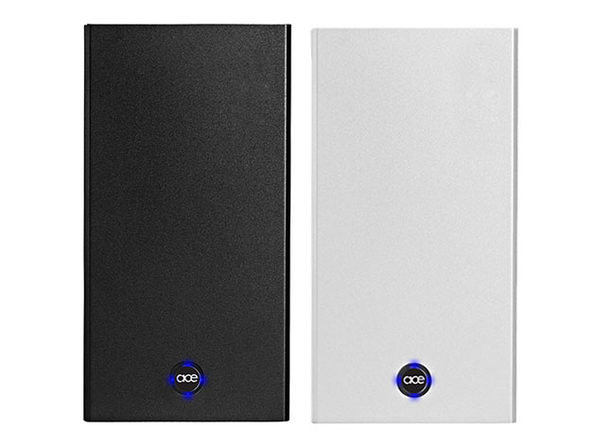 POWERSLIM6 6,000mAh Power Bank: 2-Pack