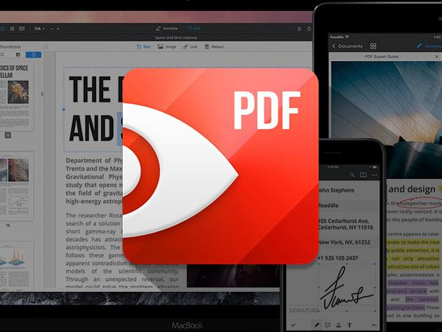 PDF Expert for Mac | StackSocial