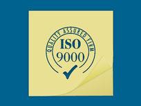 ISO 9000 - Quality Management Training - Product Image