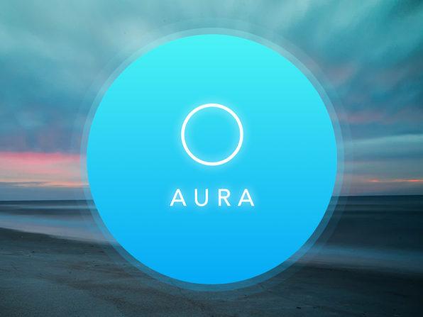 Aura Meditation App Premium: 3-Yr Subscription