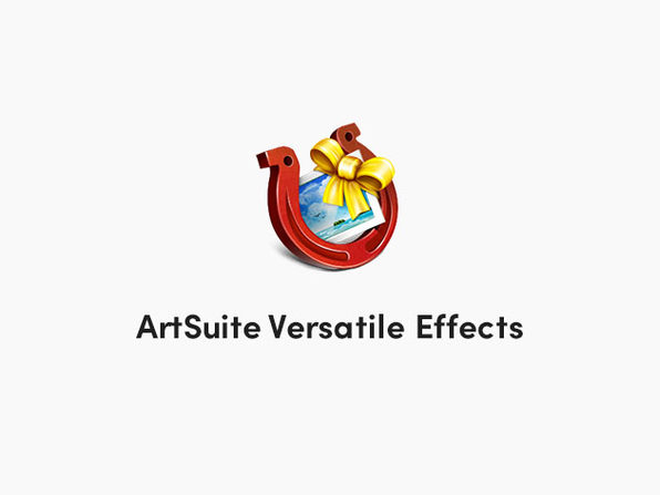 Akvis ArtSuite Versatile Photo Effects: Lifetime License