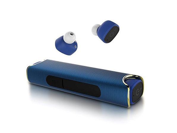 xFyro xS2 Waterproof Wireless Earphones (Blue)