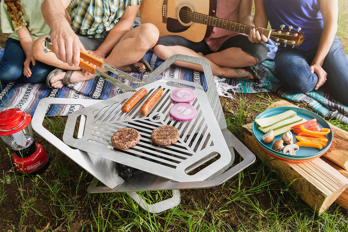 Get grilling for the Fourth of July with these markdowns