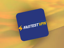 FastestVPN: Lifetime Subscription (1 Device) - Product Image