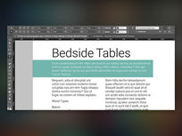 InDesign CC Advanced - Product Image