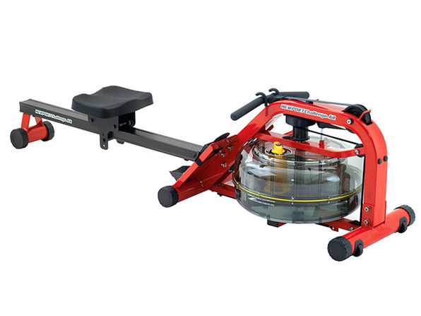 Newport Plus AR Adjustable Water Resistance Rower