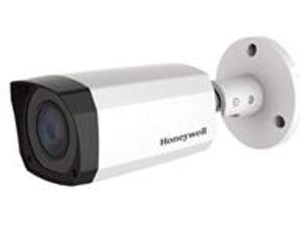 Honeywell Video HBW4PER2  IR MFZ 4MP WDR IP Bullet Camera