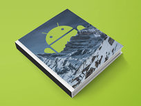Android Application Development Cookbook - Product Image