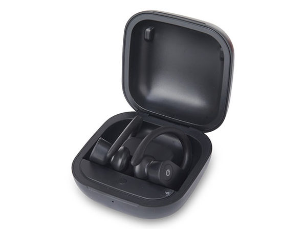 PRO Sport Bluetooth 5.0 TWS Headphones (Black/2-Pack)