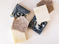 Soap Making for Beginners - Product Image