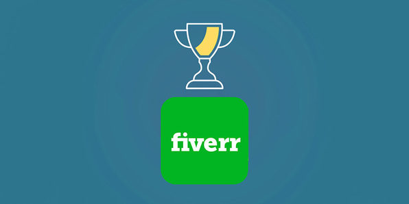 The Complete Fiverr Course: Beginner To Top Rated Seller - Product Image