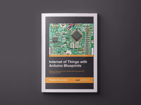 Internet of Things with Arduino Blueprints	 - Product Image