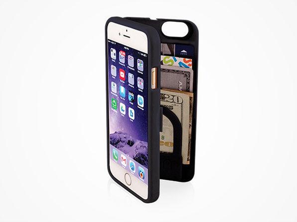 best value ab0a5 8701a eyn iPhone Wallet Case | StackSocial