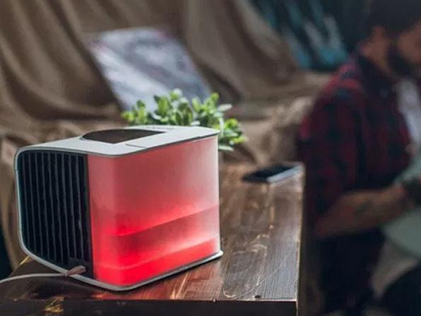 EvaSMART 2: Smart Personal Air Conditioner