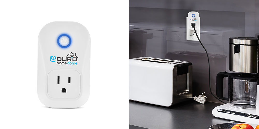 Snag smart home devices for every room in your home with this sale