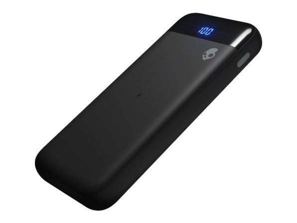 Skullcandy Stash™ Fuel 10,000mAh Wireless Battery Pack