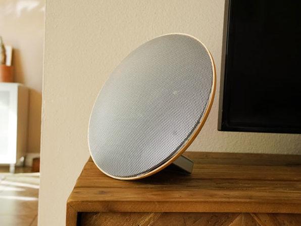 PureWave Wireless HiFi Home Speaker