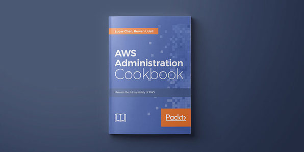 AWS Administration Cookbook - Product Image