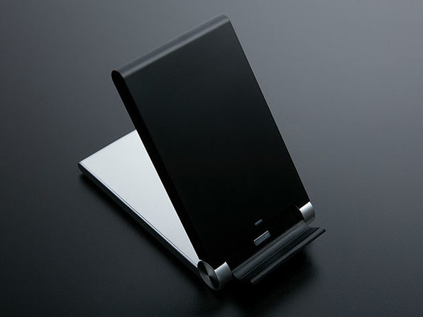 JS Tilt Dock + Wireless Charger Adapter (Android)